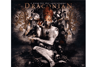 Draconian - A Rose For The Apocalypse (Ltd.) - (CD)