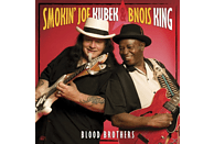 Bnois King - Blood Brothers [CD]