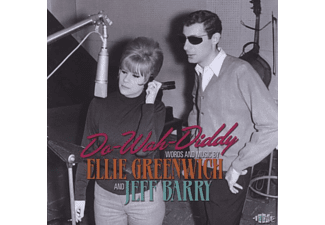 VARIOUS - Do Wah Diddy-Words An Music By Ellie Greenwich And - (CD)