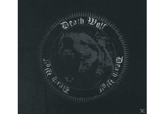 Death Wolf - Death Wolf (Incl.Sticker) - (CD)