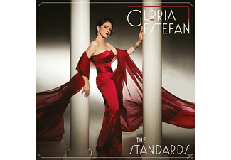 Gloria Estefan - Standards - (Vinyl)