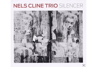 Nels Cline Trio - Silencer - (CD)