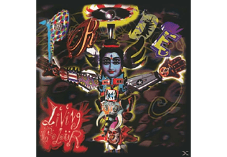 Living Colour - Pride - (CD)