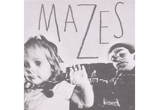 Mazes - A Thousand Heys [CD]
