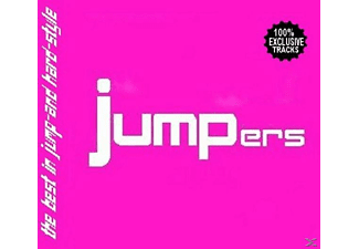 VARIOUS - Jumpers - (CD)