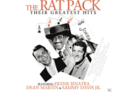 The Rat Pack - The Rat Pack-Their Greatest Hits [CD]