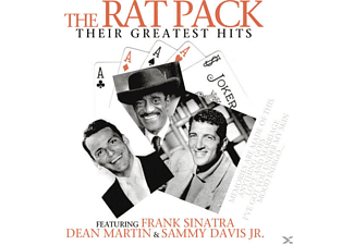 The Rat Pack - The Rat Pack-Their Greatest Hits - (CD)