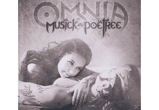 Omnia - Musick And Poetree - (CD)