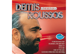 Demis Roussos - The Best Of - (CD)