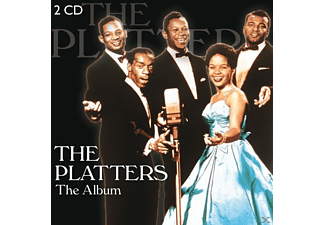 The Platters - The Album - (CD)