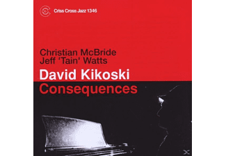 David Kikoski - Consequences - (CD)