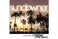 Robbie Miraux, Presented By Robbie Miraux - Sundowner-In The Mix [CD]
