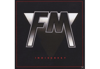 FM - Indiscreet (Lim.Collector's Edition) - (CD)