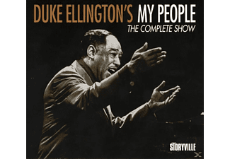 Duke Ellington - My People - The Complete Show - (CD)