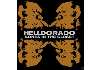 Helldorado - Bones In The Closet - (CD)