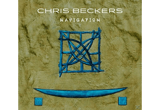 Chris Beckers - Navigation - (CD)