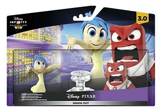Disney Infinity - Disney Infinity 3.0 Inside Out Playset