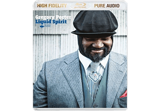 Gregory Porter - Liquid Spirit (Blu-ray)