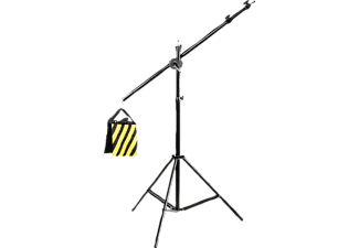 CAMLINK Boom stand avec sac de sable 33mm (CL-BOOMSTAND10)