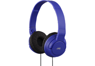 JVC Hoofdtelefoon On-ear (HA-S180-A)