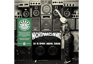 Nightmares on Wax - In A Space Outta Sound (2lp + Mp3 / Gatefold) - (LP + Download)