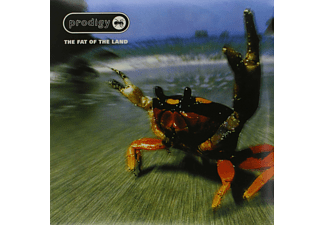 The Prodigy - The Fat Of The Land - (Vinyl)