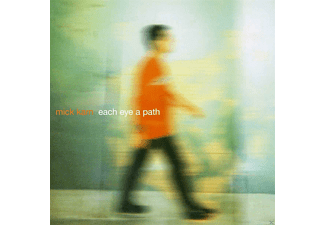 Mick Karn - Each Eye A Path [Vinyl]