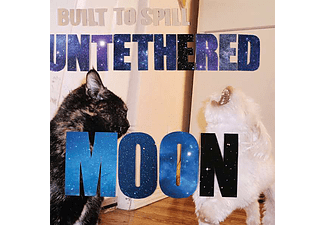 Built To Spill - Untethered Moon (CD)