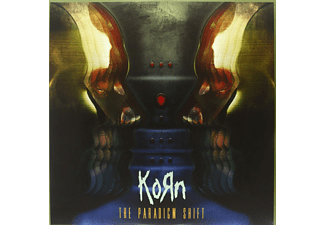 Korn - The Paradigm Shift - (Vinyl)