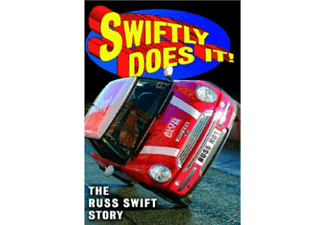 The Russ Swift Story - (DVD)