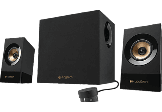 LOGITECH Multimedia Speakers Z533 avec Subwoofer