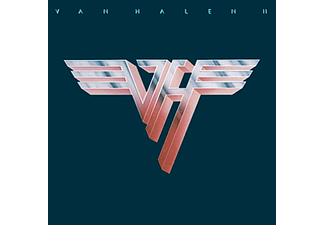 Van Halen - Van Halen II - Remastered (CD)