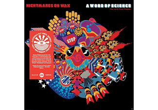 Nightmares on Wax - A Word Of Science (2lp + Mp3 / Gatefold) - (LP + Download)