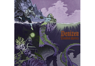 Denizen - Troubled Waters - (CD)