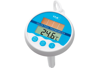 TFA 30.1041 Digitales Poolthermometer
