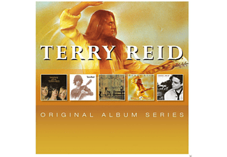 Terry Reid - Original Album Series [CD]