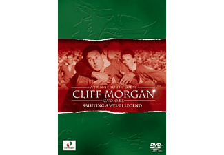A Tribute To The Great Cliff Morgan [DVD]