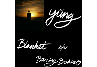Yung - Blanket / Burning Bodies [Vinyl]