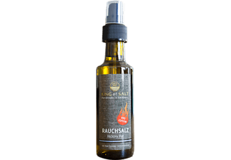 KING OF SALT 60301 Rauchsalz Hickory Pur Spray