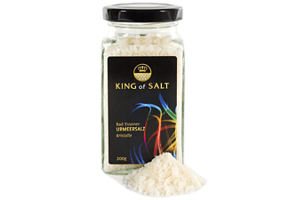 KING OF SALT 50101 Kristallsalz