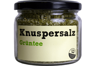 KING OF SALT 60202 Knuspersalz Grüntee