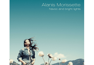 Alanis Morissette - Havoc And Bright Lights [Vinyl]