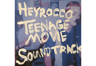Heyrocco, OST/VARIOUS - Teenage Movie Soundtrack - (CD)
