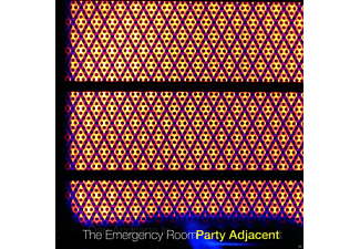 Dan Andriano, VARIOUS - Party Adjacent - (CD)