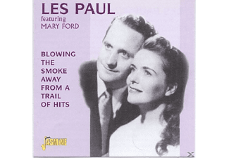 Mary Ford - Blowing The Smoke Away From A Trail Of Hits - (CD)