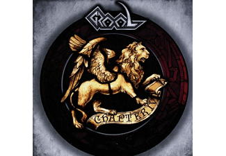 Graal - Chapter IV - (CD)