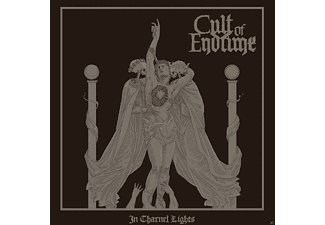 Cult Of Endtime - In Charnel Lights [CD]