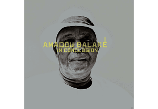 Amadou Balake - In Conclusion - (CD)