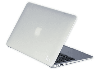 GECKO Clip On Beschermhoes MacBook Air 11 Wit