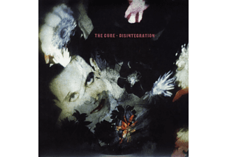 The Cure - Disintegration (Remastered) - (Vinyl)